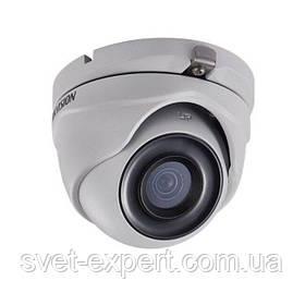Turbo HD відеокамера Hikvision DS-2CE76D3T-ITMF