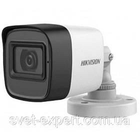 Turbo HD відеокамера Hikvision DS-2CE16D0T-ITFS