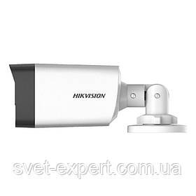 Turbo HD відеокамера Hikvision DS-2CE17D0T-IT3F