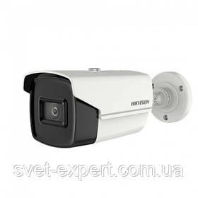 Turbo HD відеокамера Hikvision DS-2CE16D3T-IT3F