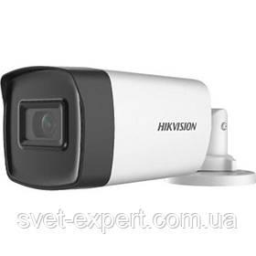 Turbo HD відеокамера Hikvision DS-2CE17H0T-IT5F