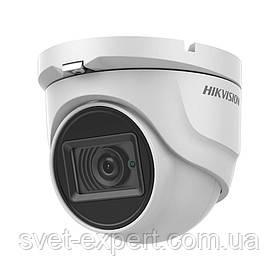 Turbo HD відеокамера Hikvision DS-2CE76H8T-ITMF