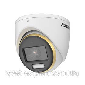 Turbo HD відеокамера Hikvision DS-2CE70DF3T-MFS