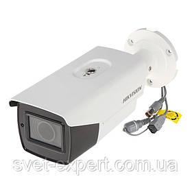 Turbo HD відеокамера Hikvision DS-2CE19H8T-AIT3ZF