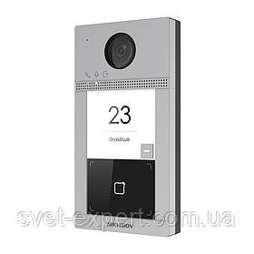 Hikvision DS-KV8113-WME1 IP виклична панель