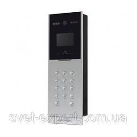 Hikvision DS-KD8002-VM багатоабонентська IP виклична панель