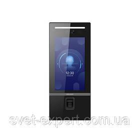Hikvision DS-KD9613-E6 Виклична панель з функцією розпізнавання осіб