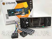 Бездисковый MP5/SD/USB/FM проигрователь CYCLON 4041