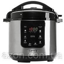 Мультиварка-скороварка Camry CR 6409