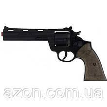 Іграшкова зброя Gonher Police 12-зарядний (123/6)