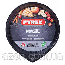 Форма для випічки PYREX Magic 30 см кругла (MG30BN6)