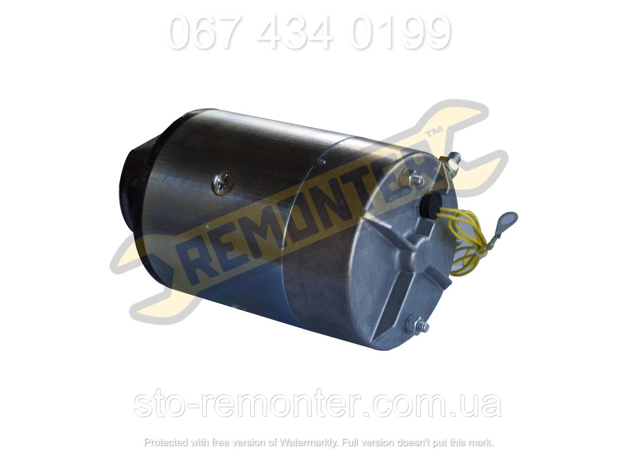 Электродвигатель гидроборта 24V - 2,2kW Sorensen