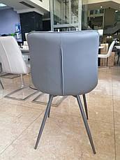 Стілець N-45 (Сірий), фото 2