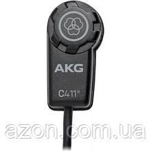 Мікрофон AKG C411 L