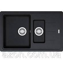 Мойка кухонная Franke BASIS BFG 651-78/114.0272.603