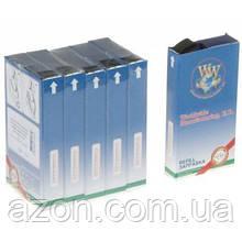 Стрічка до принтерів WWM 13мм х 16м Refill HD Black к. (R13.16H5)