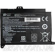 Аккумулятор для ноутбука HP Pavilion Notebook PC 15 (BP02XL) 7.7 V 4400mAh PowerPlant (NB461349)