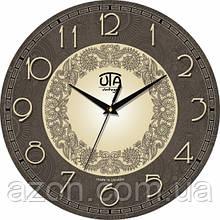 Настенные Часы Vintage Романтический Венок