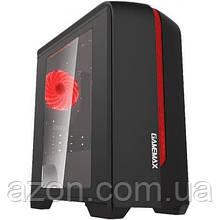 Корпус GAMEMAX H601-BR