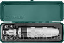 Викрутка ударно-поворотна 6 пр. SL 8,10 мм PH#2,3 HANS (4606)