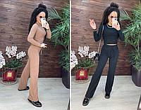 Стильный женский костюм 42,44,46 размера ., фото 1