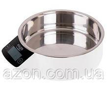 Ваги кухонні Adler AD 3166 на 5 кг