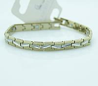 Оригинальные мужские магнитные браслеты из стали. Мужские украшения оптом и в розницу. 100