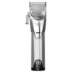 Машинка для стрижки Tico Pro Expert Maxi Silver