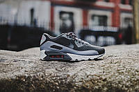 Nike Air Max 90 EM серые