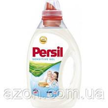 Гель для стирки Persil Sensitive, 1л (9000101318784)