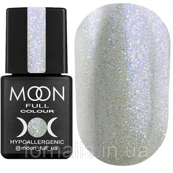 Гель-лак MOON FULL Opal color Gel polish №509, 8 мл