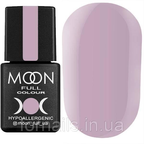 Гель-лак FULL MOON Air Nude №14, 8 мл