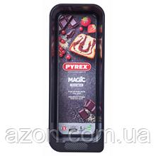 Форма для випічки PYREX Magic 30 х 12 см прямокутна (MG30BL6)