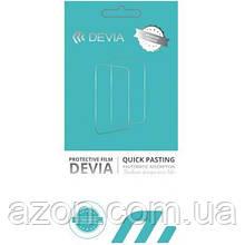 Пленка защитная Devia Samsung Galaxy A02s (XK-DV-SM02s)