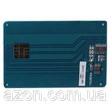 Чип для картриджа Konica Minolta 1480MF/1490MF смарт-карта 3k AHK (1800803)