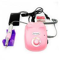 Фрезер ZS-603, рожевий BP