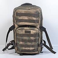 Тактичний камуфльований  рюкзак  на  45л (A - Tacs)
