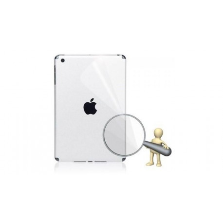 Задня захисна плівка Apple iPad Air 1 Глянець