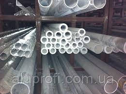 Трубы дюралевые Д16, Д16Т ф8-140мм