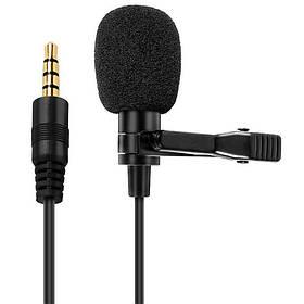 Микрофон XO MKF01 3,5mm