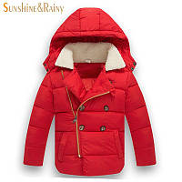Зимняя куртка для мальчика , фото 1