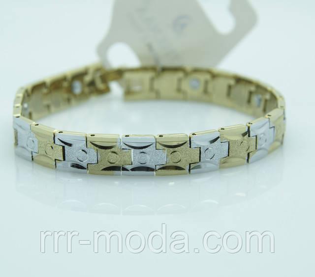 Новые модели магнитных браслетов для мужчин. Модные мужские браслеты от бижутерии оптом RRR.