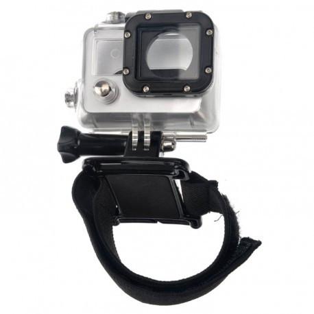 Крепление GoPro на руку/запястье