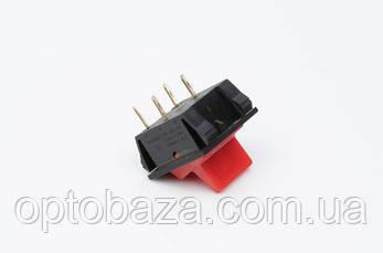 Кнопка Вкл/Выкл двигателя для генератора 5 кВт - 6 кВт, фото 2