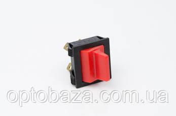 Кнопка Вкл/Выкл двигателя для генератора 5 кВт - 6 кВт, фото 3