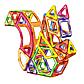 """Магнитный конструктор, конструктор для детей """" Животные"""", в коробке, LT2002, на 89 детали, фото 4"""