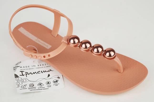 Сандалии женские Ipanema 26207 39 Розовый, фото 2
