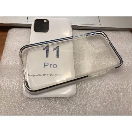 Силиконовый чехол на iPhone 11 Pro 3121