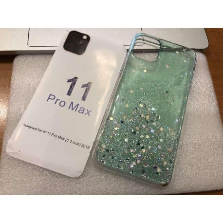 Силиконовый чехол на iPhone 11 Pro Max 3150