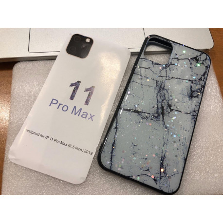 Силиконовый чехол на iPhone 11 Pro Max 3155